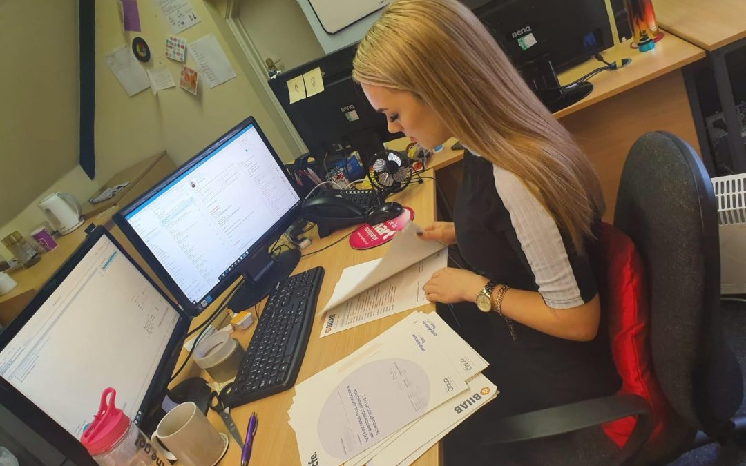 Tara's Blog: Becoming an Apprentice