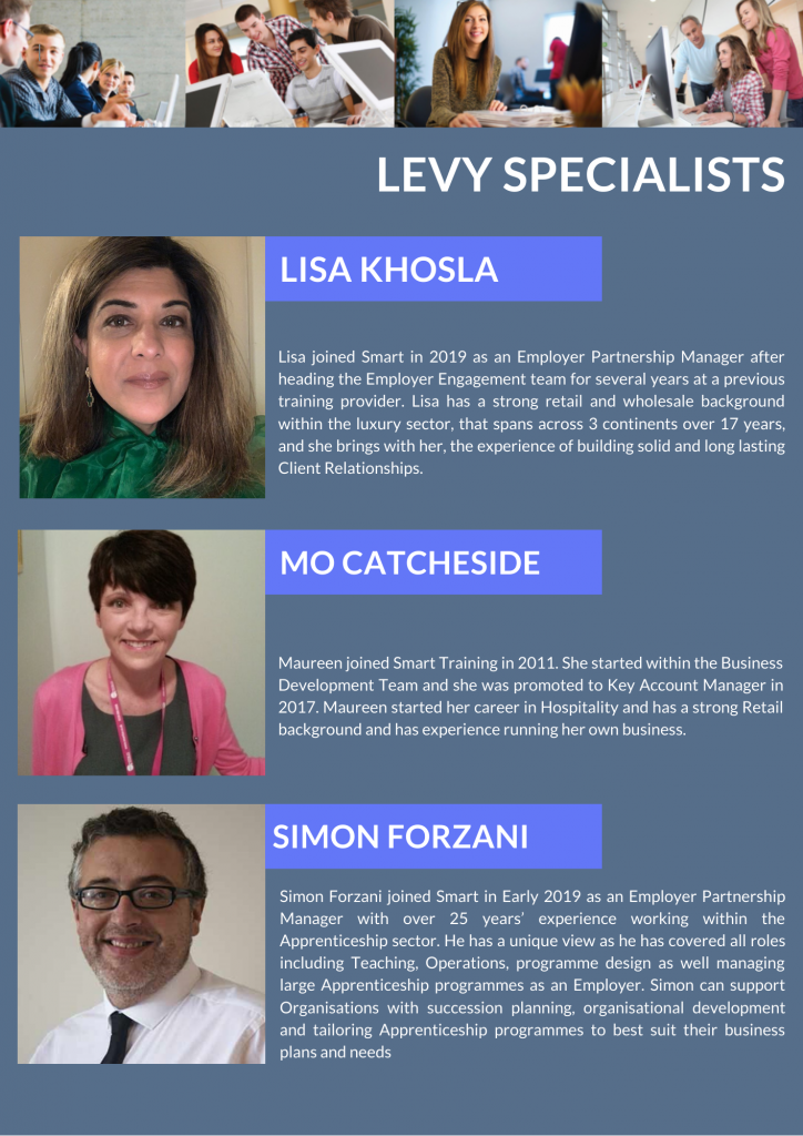 Levy Specialists