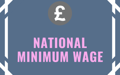 The national minimum apprentice wage is increasing!