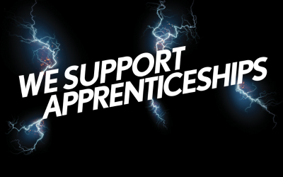 It's time to celebrate Apprenticeships for #NAW2020