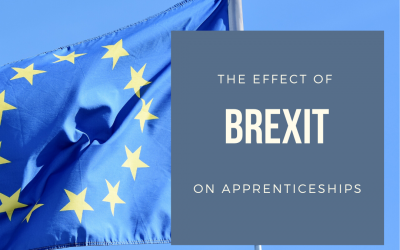 The effect of BREXIT on Apprenticeships