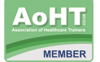 Approved Member: AOHT