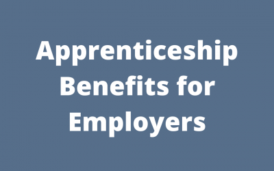 Apprenticeships: Benefits for Employers