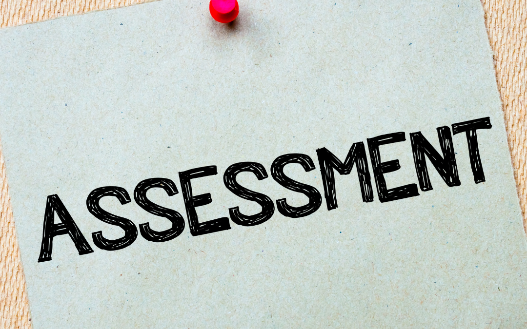 End Point Assessment