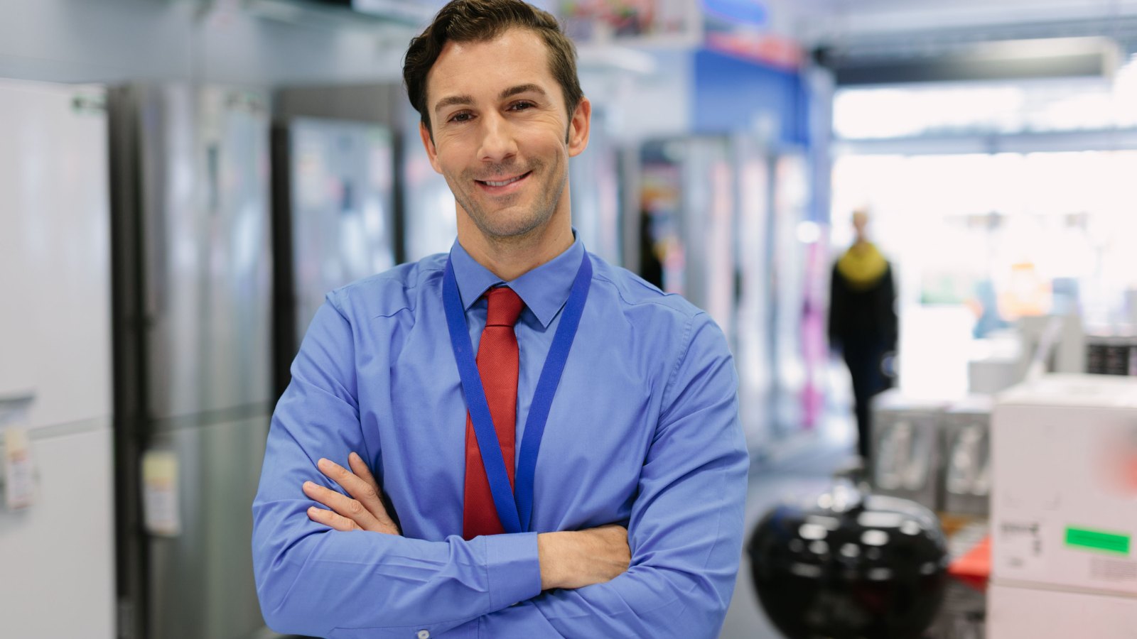 Retail Manager Level 4